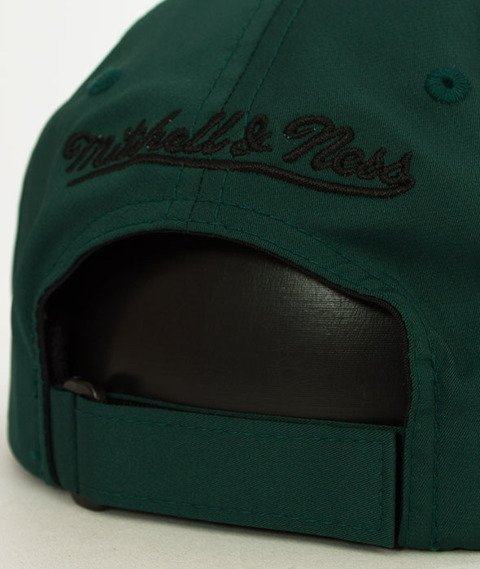 Mitchell & Ness-Boston Celtics Light & Dry SB  Snapback BH73HR