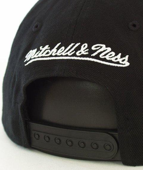 Mitchell & Ness-Brooklyn Nets NBA Team Logo Low Pro INTL228