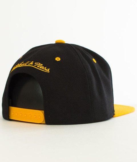 Mitchell & Ness-Los Angeles Lakers Team Arch SB Czapka EU1129