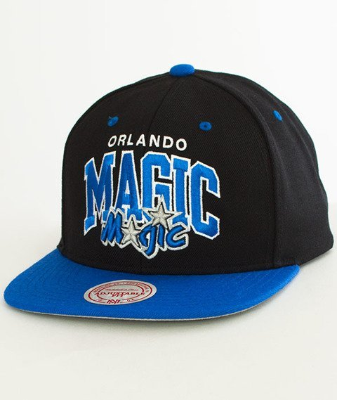 Mitchell & Ness-Orlando Magic Team Arch SB Czapka EU1129