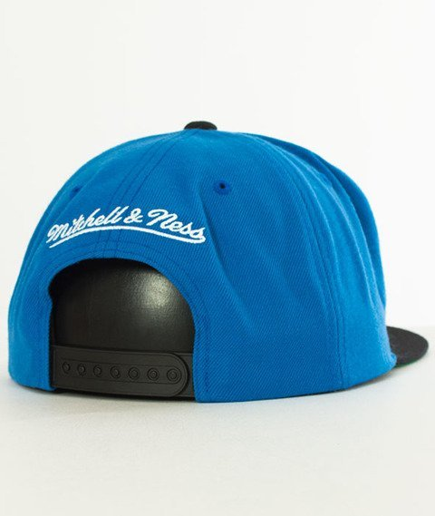 Mitchell & Ness-Orlando Magic XL Logo Two Tone NJ16Z