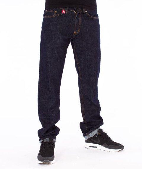 Moro Sport-Baseball17 Regular Spodnie Ciemne Pranie