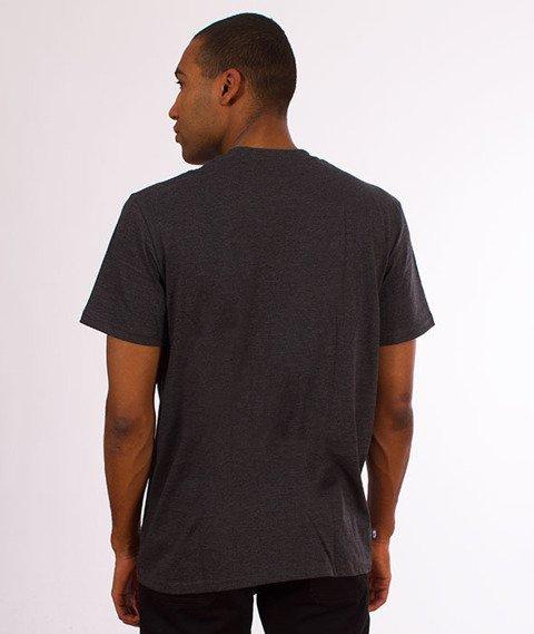 Moro Sport-Paris18 T-Shirt Grafitowy