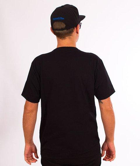 NNJL-Ameba T-shirt Czarny