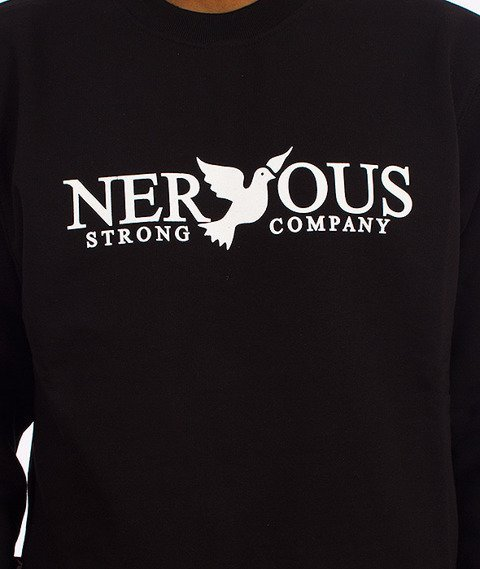 Nervous-Classic Fa16 Bluza Czarna
