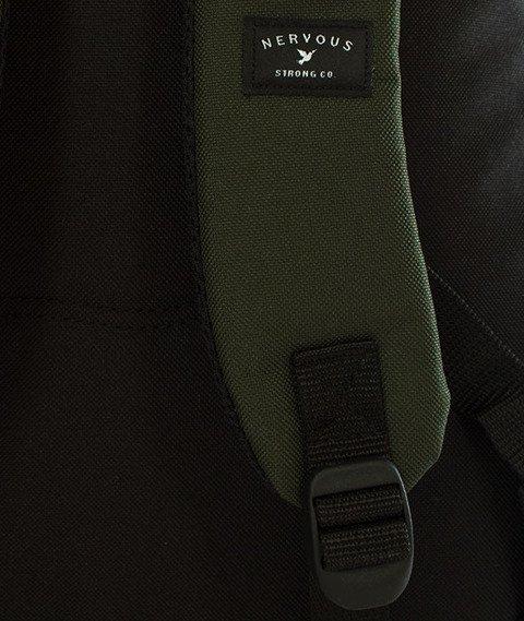 Nervous-Classic Sp18 Plecak Olive