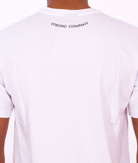 Nervous-Classic T-Shirt White