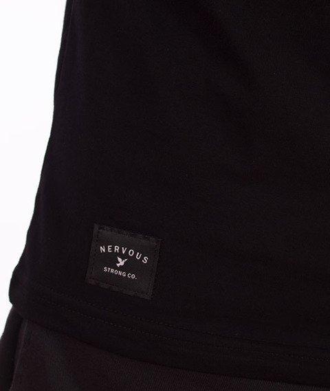 Nervous-Classic T-shirt Black Ops