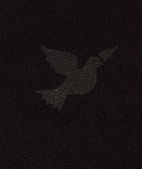 Nervous-Crewneck F17 Brand Box Bluza Czarna