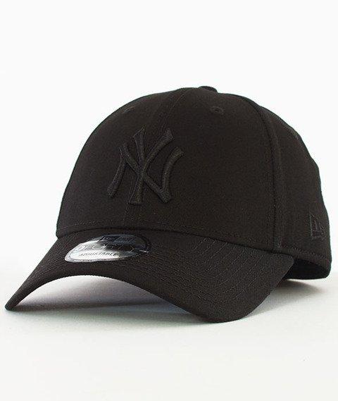 New Era-MLB League Ess 940 NY Czapka z Daszkiem Czarna
