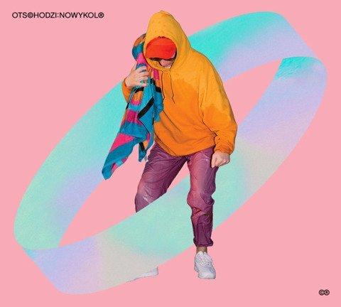 Otsochodzi-Nowy Kolor