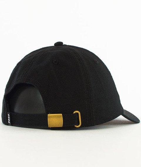 POGO-Cap Black Czapka Czarna