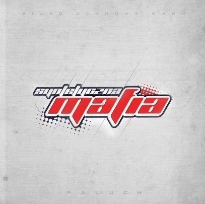 Paluch-Syntetyczna Mafia CD