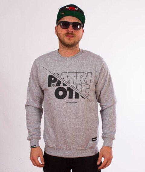 Patriotic-CLS Cut Line BKL Bluza Melanż