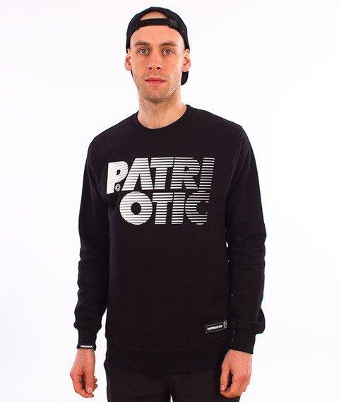 Patriotic-CLS Shade BKL Bluza Czarna