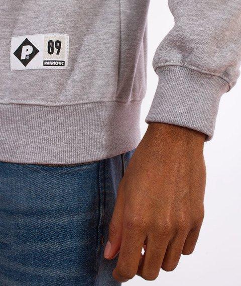Patriotic-CLS Shoulder Shade BKL Bluza Melanż/Czarna