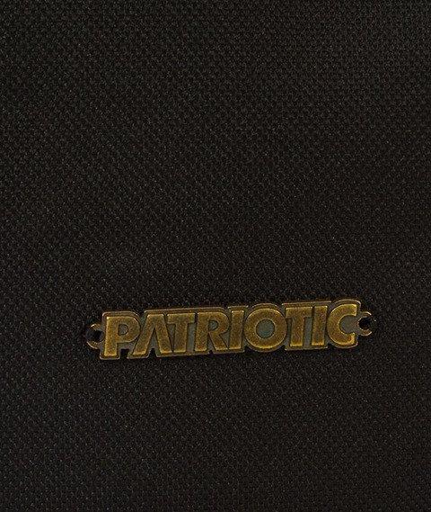 Patriotic-Futura Listonoszka Czarna