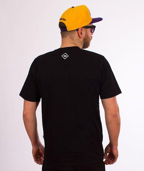 Patriotic-Futura Mini T-shirt Czarny