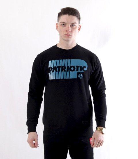 Patriotic-Futura P Shade Bluza Klasyczna Czarna
