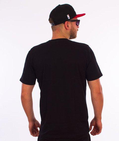 Patriotic-Shade T-shirt Czarny