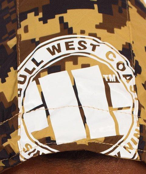 Pit Bull West Coast-Athletic III Jacket Kurtka Sandcamo