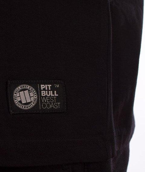 Pit Bull West Coast-Classic Logo T-Shirt Black