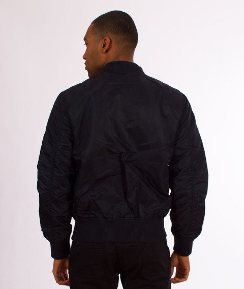 Pit Bull West Coast-Summer Jacket Bloch Kurtka Navy Blue