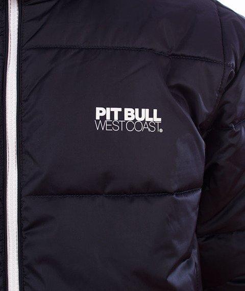 Pit Bull West Coast-Walpen 2 Kurtka Dark Navy