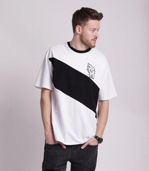 Polska Wersja-PW Cross T-Shirt Biały