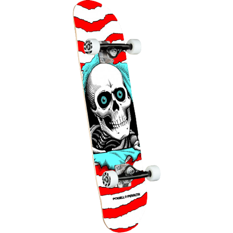 Powell Peralta Deskorolka kompletna Assy Ripper One Off Birch 8.0