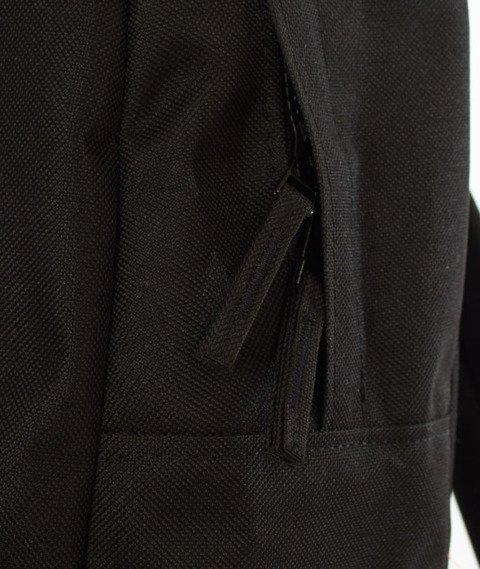 Prosto-Backpack Cube Plecak Czarny