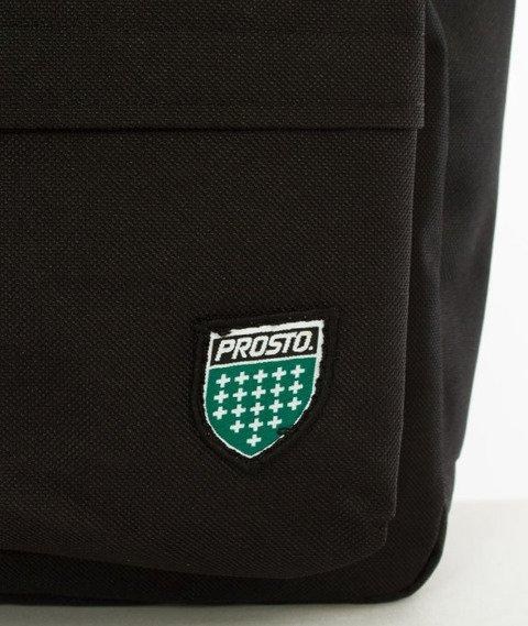 Prosto-Backpack Pouch Plecak Czarny