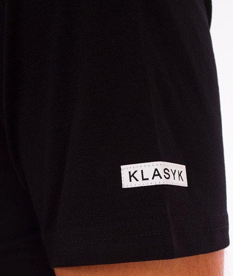Prosto-Classic T-Shirt Czarny