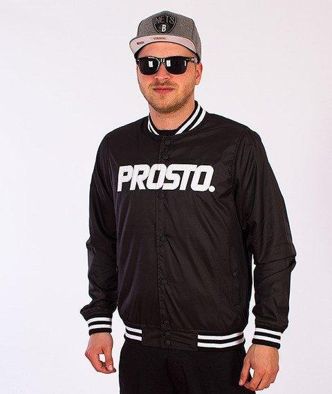 Prosto-Coach Jacket Kurtka Czarna