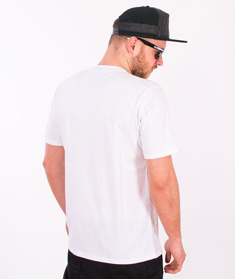 Prosto-KL Basic Levels T-shirt White