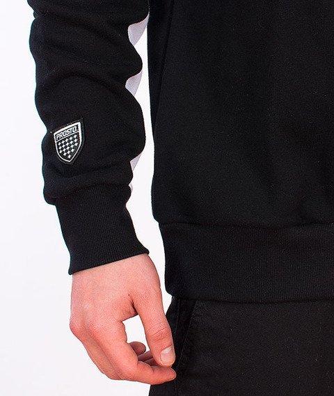Prosto-KL SS Spread Bluza Black