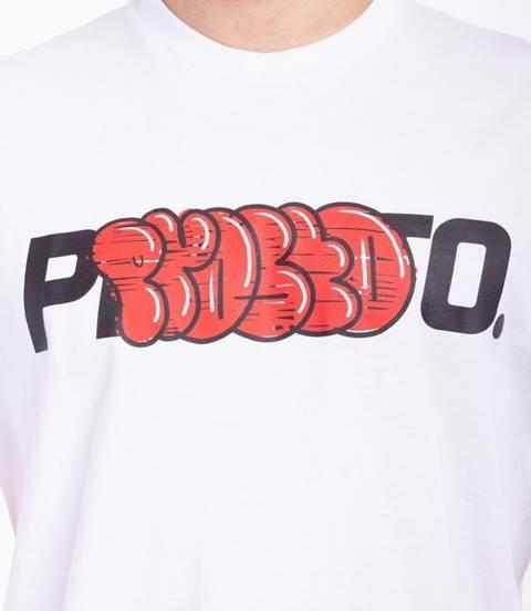 Prosto Klasyk ADEEN T-shirt Biały