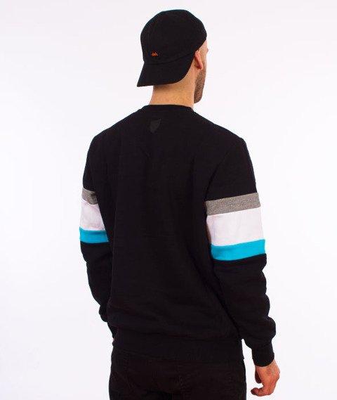 Prosto-Lined Bluza Czarna