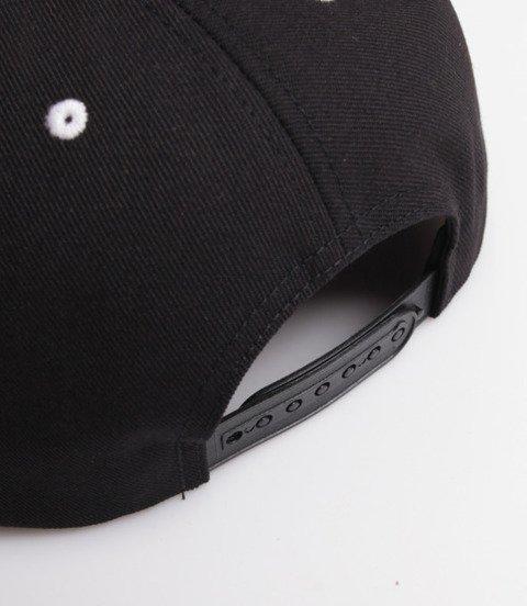 Prosto-Massive Snapback Black