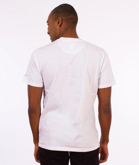 Prosto-Proud T-Shirt Biały
