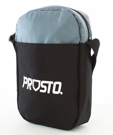 Prosto-Shoulder Bag Protect Torba Listonoszka Black