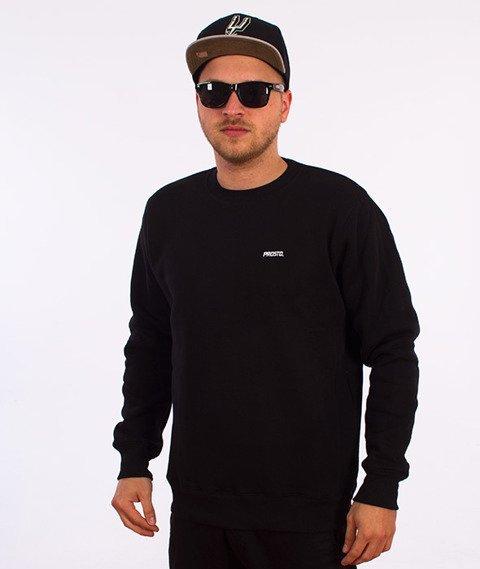 Prosto-Simple Bluza Czarna