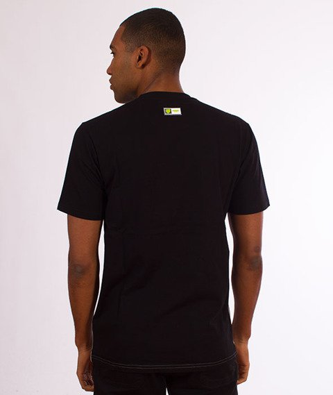 Prosto-Soil T-Shirt Black