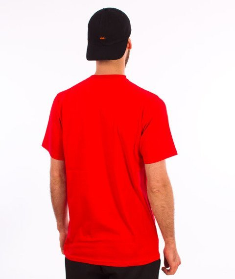 Prosto-TS New T-Shirt Red
