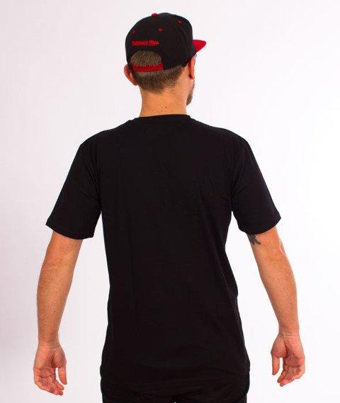 RPS KLASYKA-SLU T-Shirt Czarny