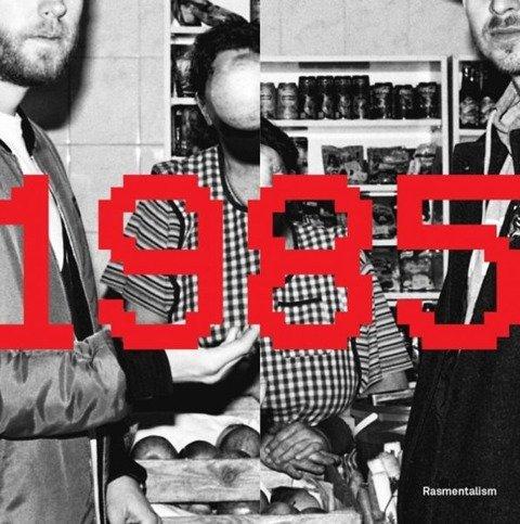Rasmentalism-1985 (CD)