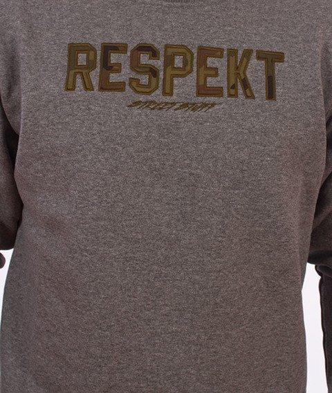 Respekt-Classic Moro Bluza Grafitowa