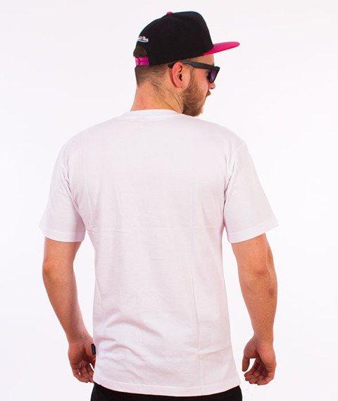 Respekt-Classic T-Shirt Biały