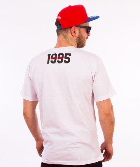 Respekt-Respekt T-Shirt Biały