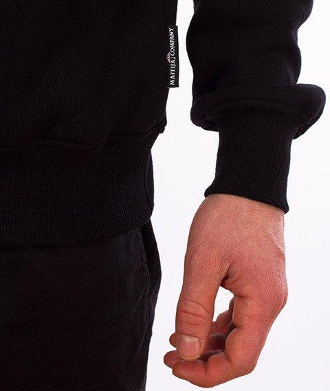 SB Maffija-Sword-Hand Bluza Czarna